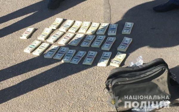 Бывший начальник Александрийского ГАИ хотел получить 300 тыс. долл. за похищение судьи