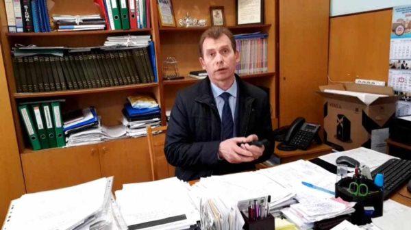 Главврач городской больницы отказался принять помощь - 100 респираторов