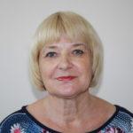 Семейный врач Садовая Таисия Андреевна