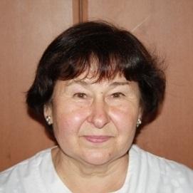 Семейный врач Джус Лариса Максимовна
