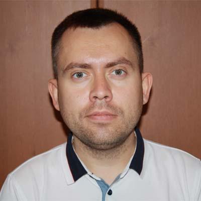 Семейный врач Мазур Антон Игоревич