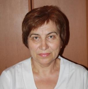 Семейный врач (терапевт) Полянко Ирина Константиновна