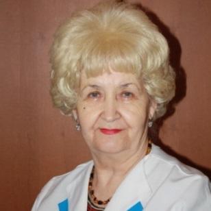 Семейный врач (терапевт) Стець Нелля Ивановна