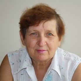 Семейный врач (терапевт) Дробышева Тамара Ивановна
