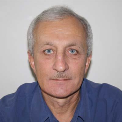 Семейный врач (терапевт) Кравченко Александр Андреевич