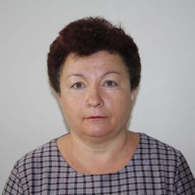 Семейный врач Нагорная Ольга Николаевна