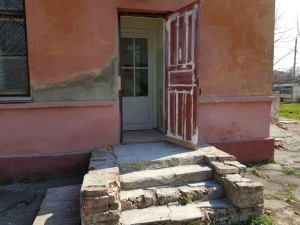 Больных COVID-19 из Приютовки и Светловодска будут лечить в Александрии