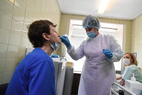Где и как александрийцы могут сделать тест на коронавирус?