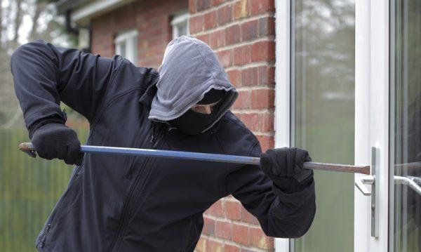 26-летнего александрийца подозревают в серии краж из частных домов