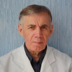 Семейный врач (педиатр) Корниенко Михаил Васильевич