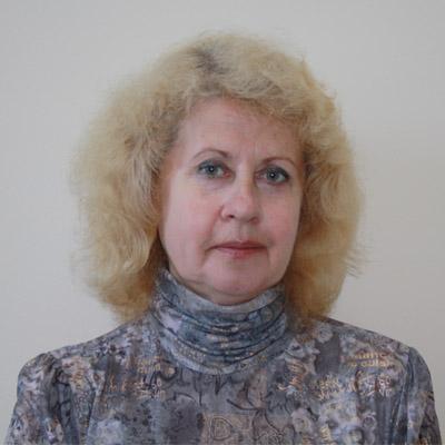Семейный врач (педиатр) Козинец Надежда Степановна