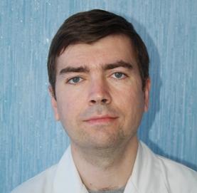 Семейный врач (педиатр) Олейников Андрей Викторович