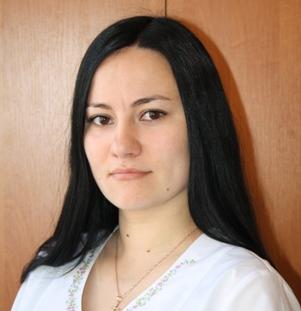 Семейный врач (педиатр) Цыбульник Евгения Анатольевна