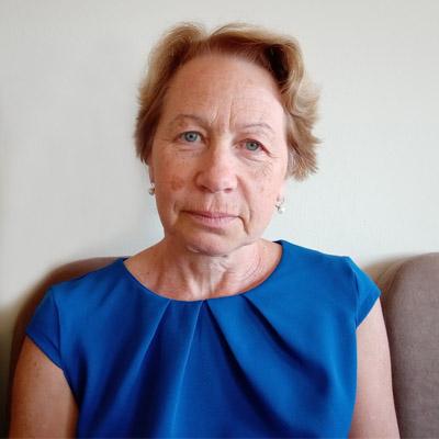 Семейный врач Порывай Рита Ивановна