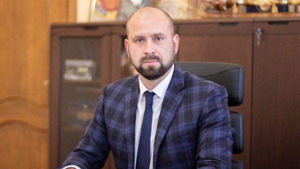 Балоню позволили изменить место пребывания под следствием с Кропивницкого на Киев