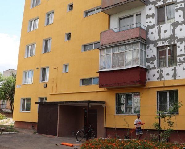 В Александрии 30 ОСМД получили 65 «теплых» кредитов