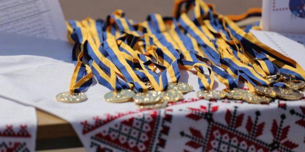 В Александрии в этом году больше выпускников-медалистов, чем в предыдущие годы