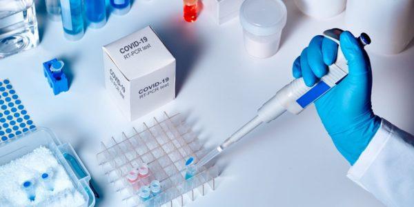 За сутки коронавирус подтвердили у 16 жителей Кировоградской области