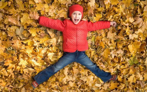 В октябре александрийские школьники дважды пойдут на каникулы