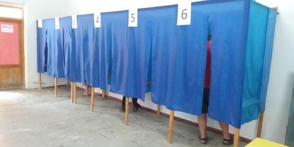 ОПОРА рассказала о первых итогах местных выборов в Кировоградской области