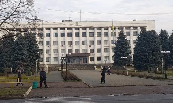 В Александрийском городском совете зарегистрировали 33 депутата (ФАМИЛИИ)