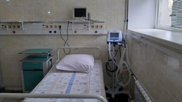 От коронавируса умерли 4 жителя Кировоградской области, в их числе александриец