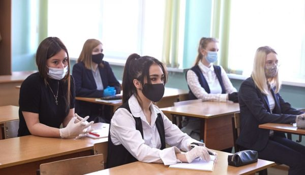 Заведениям профессионального образования рекомендуют организовать обучение в смешанной форме
