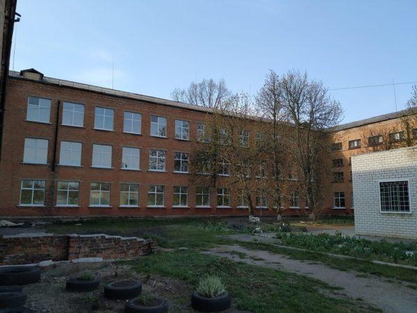 Из-за случая заболевания COVID-19 школа №6 переходит на дистанционное обучение