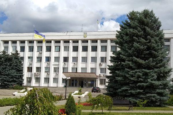 Поименный список 38 депутатов Александрийского горсовета нового созыва