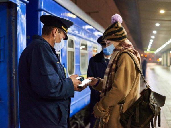 Сегодня «Укрзалізниця» запустила чат-бот в Telegram и Viber с функцией продажи билетов
