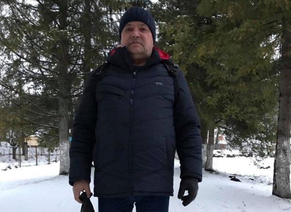 Умер депутат Александрийского районного совета Виктор Кузьменко