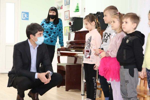 Детские садики Александрии нуждаются в ремонте. Сергей Кузьменко побывал в дошкольных заведениях (ФОТО)