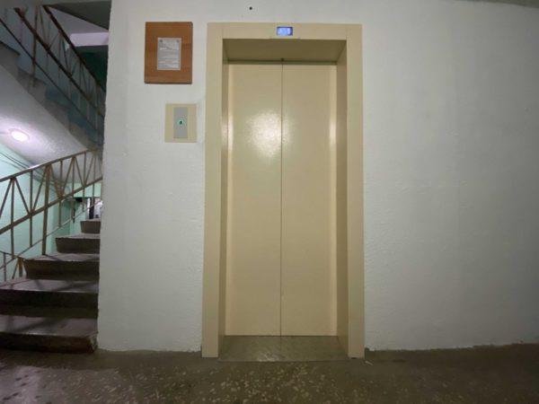 27-летнего александрийца разоблачили в серии краж запчастей из лифтов