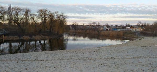 В пятницу в Кировоградской области прогнозируют до 14 градусов тепла