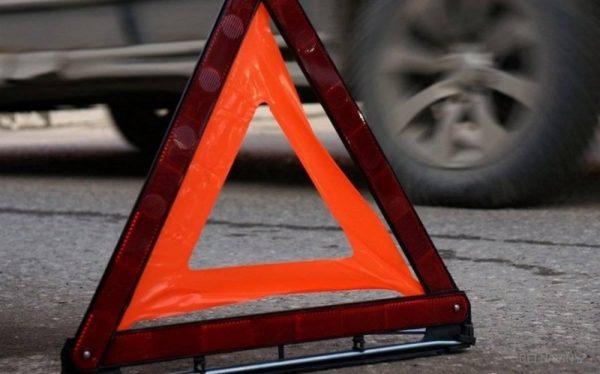 В Александрии водитель «Opel» насмерть сбил 58-летнего мужчину