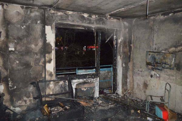 В областном центре в квартире многоэтажки взорвался газ, есть пострадавшие (ФОТО)
