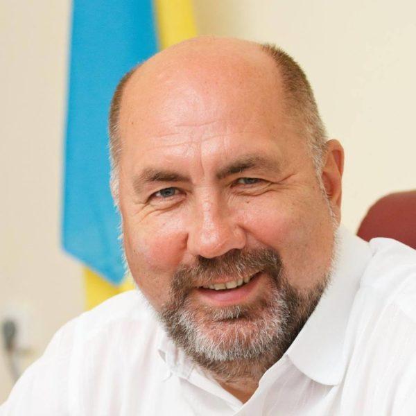 Главврач «ЦПМСП» Дьячук Сергей Степанович