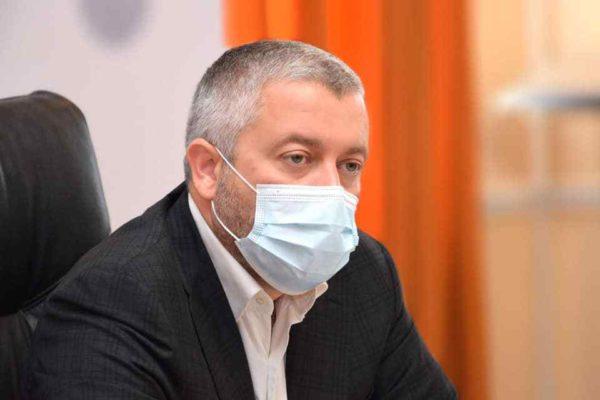 Кировоградская область вернулась в «желтую» карантинную зону