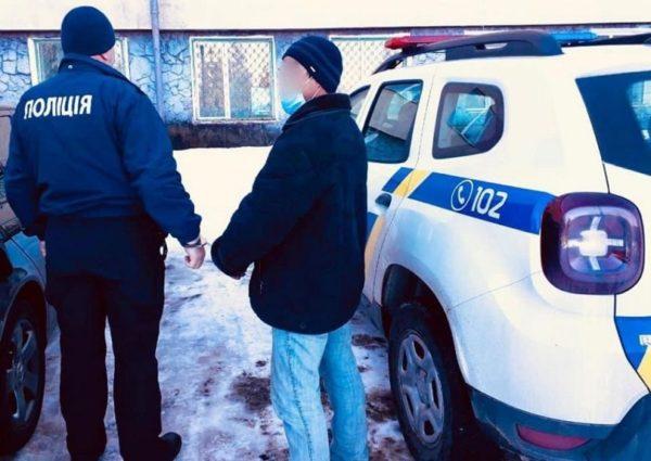 Полицейские Кировоградской области установили местонахождение 57 человек, которые скрывались от правоохранителей
