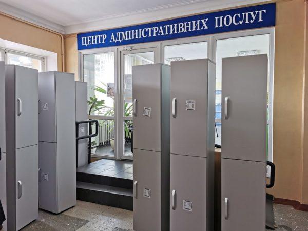 Александрийский Центр админуслуг получил новую оргтехнику и мебель на сумму около 1 миллиона гривен (ФОТО)