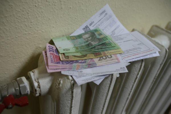 Александрийцы задолжали «Теплокоммунэнерго» 117 миллионов гривен
