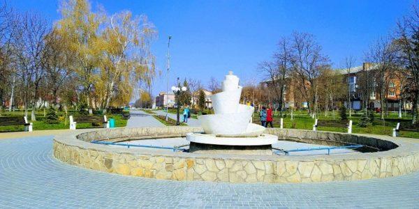 Какой будет погода в Кировоградской области на майские праздники