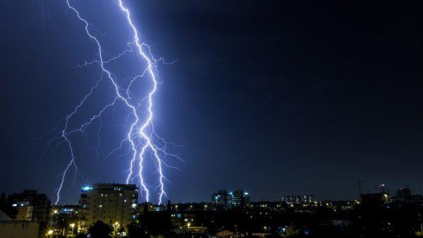 Жителей Кировоградской области предупреждают о дождях и грозах