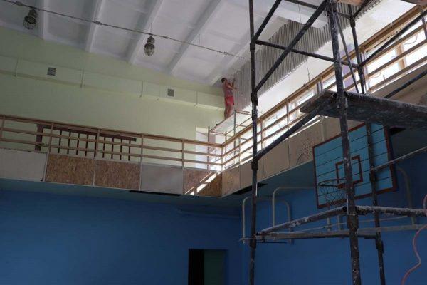 Из александрийского бюджета выделили 6 миллионов гривен на ремонты в школах и детских садах