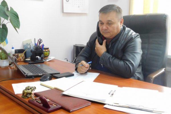 Юрия Коваля назначили старостой четырех сел Александрийской громады