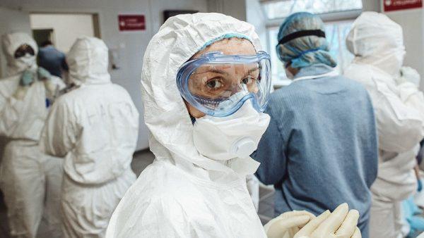 За прошедшие сутки коронавирус выявили у 15 александрийцев