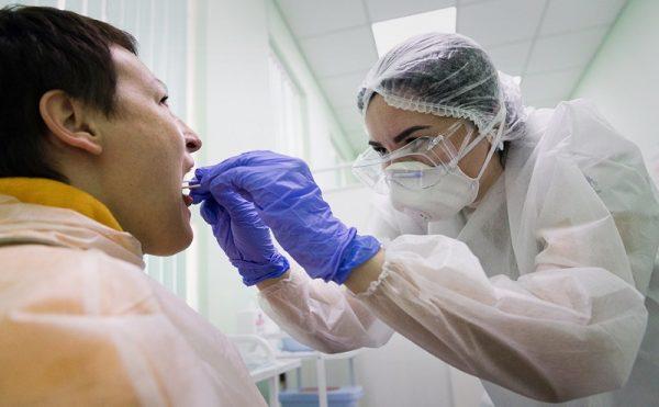 За прошедшие сутки в Александрии выявили 22 больных COVID-19