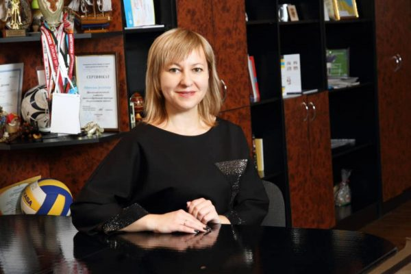 Выбран новый директор Александрийского коллегиума