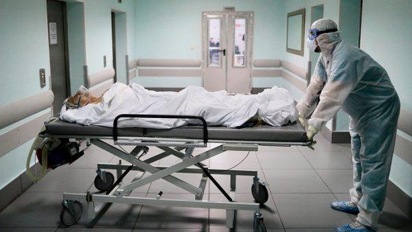 За прошедшие сутки от коронавируса умерли 6 жителей Кировоградской области, в их числе александриец