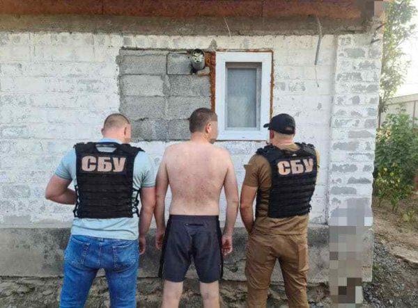 В Кировоградской области разоблачили преступную группировку, которая запугивала жителей и требовала деньги с предпринимателей (ФОТО)